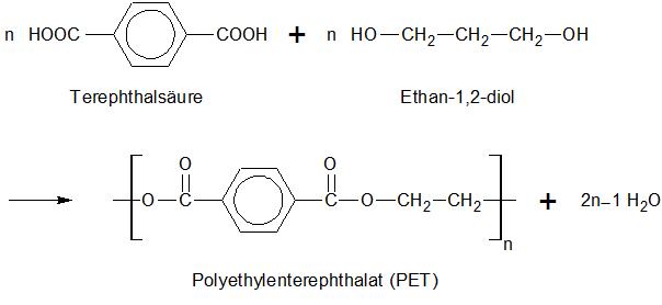 fette zusammenfassung chemie
